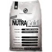 NUTRA GOLD BREEDER BAG - 20KG