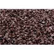 Glamour stone /rusty Brun 6-9MM/2,0KG