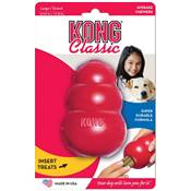 Kong classic Rouge LARGE