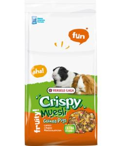 VL CAVIA CRISPY 10kg (fresh less)