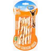 Bones Twisted chicken sticks 10 pcs