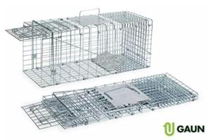 CAGE TRAP PLIABLE XL