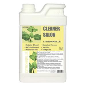 DIAMEX CLEANER SALON CITRONNELLE 1 Litre