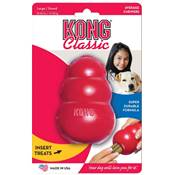 Kong classic Rouge SMALL