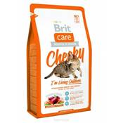 Brit Care | Cheeky Outdoor 7kg