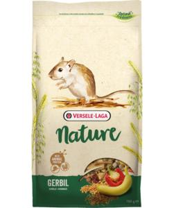 PP GERBIL NATURE 700g