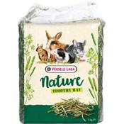 Foin Timothy naturel 1kg