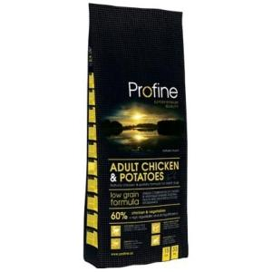 PROFINE Adult Chicken 15kg