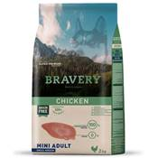 BRAVERY ADULT CHICKEN SMALL BR. 2 KG