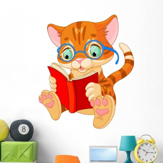 Education du CHATON