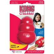 Kong classic Rouge EXTRA LARGE