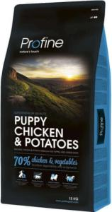 PROFINE Puppy Chicken 15kg