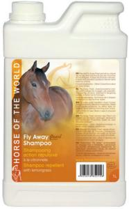 FLY AWAY Shampooing 1L