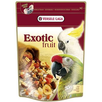 Exotic Fruit 600g