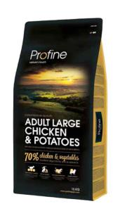 PROFINE Adult Large Breed 15kg