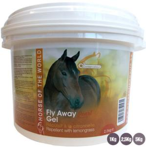 FLY AWAY Gel 5kg